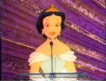 Disney's Snow White at the 65th Academy Awards in 1993