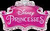 Disney Princess 2014 Logo
