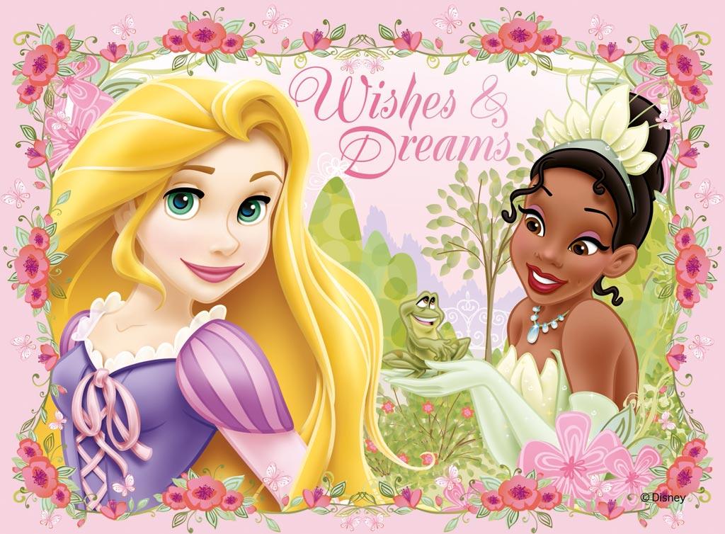 Image disney princess tiana and rapunzel wallpaperg disney disney princess tiana and rapunzel wallpaperg thecheapjerseys Gallery