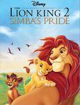 Disney The Lion King 2 - Simba's Pride Standard Release 2017