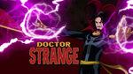 Dr Strange USM