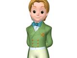 El Príncipe James