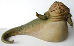 Jabba the hutt Sideshow