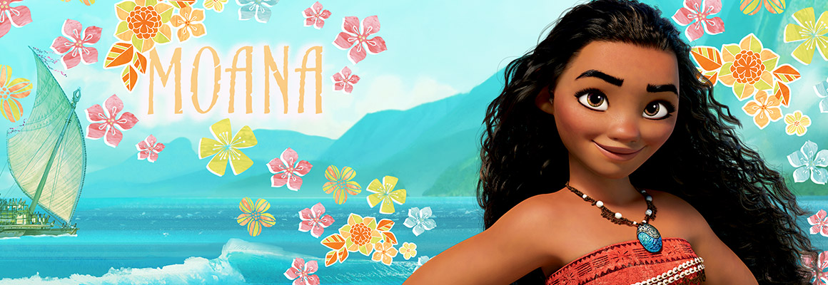 Image Moana Banner Jpg Disney Wiki Fandom Powered By