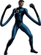Mr. Fantastic Avengers Alliance