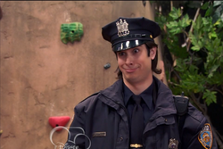 OfficerPetey