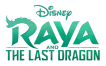 Raya and the last dragon 2020 logo png by mintmovi3 ddes5xj-fullview