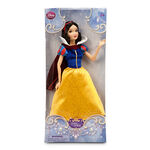 Snow White 2014 Disney Store Doll Boxed