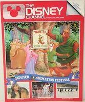 TheDisneyChannelMagazineJune1985