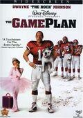 The Game Plan DVD Widescreen