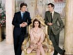 The Princess Diaries 2 Royal Engagement Promotional (78)