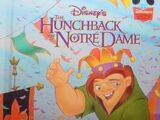 The Hunchback of Notre Dame (Disney's Wonderful World of Reading)