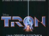 Tron: Uma Odisséia Eletrônica