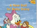 A New Doll for Baby Daisy
