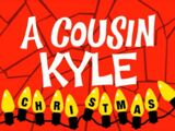 A Cousin Kyle Christmas