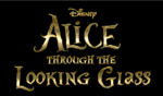 Alice Through the Looking Glass Logo 1