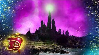 Black Magic 🎱 Teaser Descendants 3