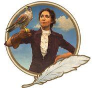 Camellia Falco