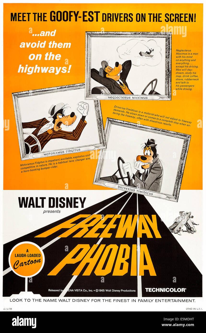 Freewayphobia