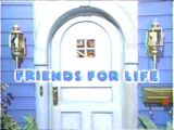 Friends for Life (Bear in the Big Blue House)
