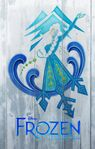 Frozen Musical Concept Poster 3