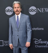 Gary Cole Disney ABC TV Upfront19
