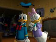 Goin quackers console ending