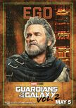 Guardians of the galaxy vol two ver11 xlg
