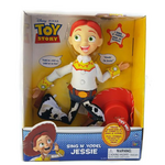 Jessie Doll 8