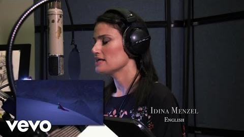 "Let It Go - Oficial Multi-Language Version (from ""Frozen"")"