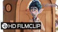 ONWARD KEINE HALBEN SACHEN – Filmclip Geburtstag Disney•Pixar HD