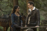 Once Upon a Time - 7x03 - The Garden of Forking Paths - Photography - Cinderella and Henry