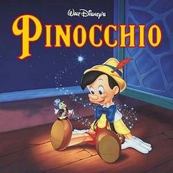 Pinocchio 2006 Album