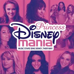 PrincessDisneyMania