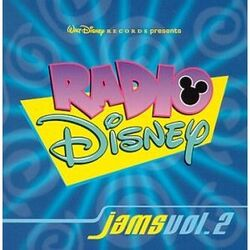 Radio Disney Jams, Vol. 2