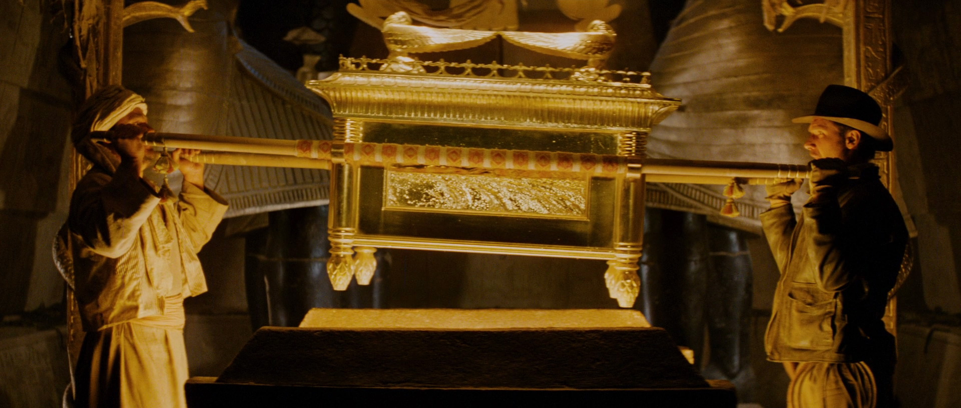 Ark of the Covenant | Disney Wiki | FANDOM powered by Wikia