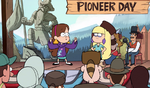 S1e8 mabel celebrates pioneer day