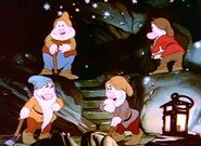 Seven wise dwarves 4large