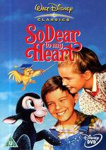 So Dear To My Heart (2002 UK DVD)