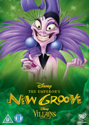 The Emperor's New Groove Villains