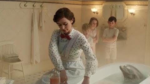Мэри Поппинс возвращается – Актеры о съемках