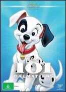 101 Dalmatians 2016 AU