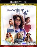 A Wrinkle in Time UHD