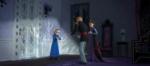Agnarr, Iduna und Elsa