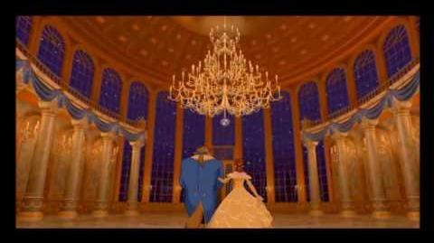 Beauty and the Beast - Theme High Quality