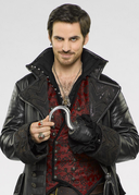 Captain Hook OUAT