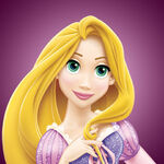DP-Rapunzel