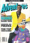Disney Adventure Darkwing