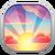 Disney Emoji Blitz - Emoji - Sunrise