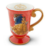 Disney Fairytale Designer Collection - Belle and the Beast Mug